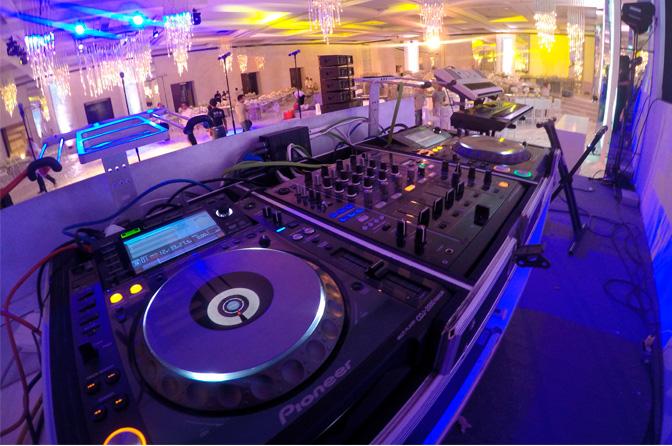 Best Audio Visual Services & Equipment for Events in Mexico